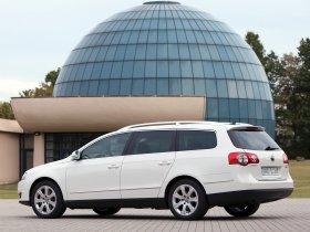 Ver foto 4 de Volkswagen Passat EcoFuel Variant B6 2009