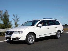 Ver foto 3 de Volkswagen Passat EcoFuel Variant B6 2009