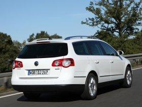 Ver foto 2 de Volkswagen Passat EcoFuel Variant B6 2009