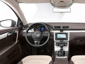 Ver foto 8 de Volkswagen Passat Estate 2010