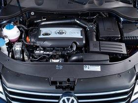Ver foto 16 de Volkswagen Passat Estate 2010