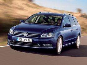 Ver foto 15 de Volkswagen Passat Estate 2010