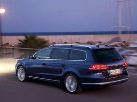 Ver foto 13 de Volkswagen Passat Estate 2010
