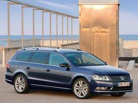 Ver foto 12 de Volkswagen Passat Estate 2010