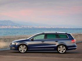 Ver foto 11 de Volkswagen Passat Estate 2010