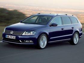 Ver foto 9 de Volkswagen Passat Estate 2010