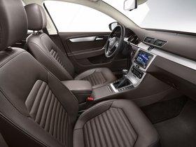 Ver foto 7 de Volkswagen Passat Estate 2010