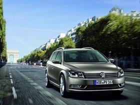 Ver foto 6 de Volkswagen Passat Estate 2010