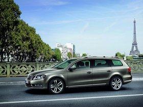 Ver foto 5 de Volkswagen Passat Estate 2010