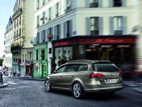 Ver foto 4 de Volkswagen Passat Estate 2010
