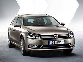 Ver foto 3 de Volkswagen Passat Estate 2010