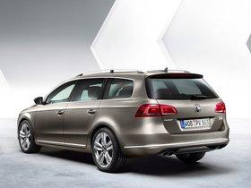 Ver foto 2 de Volkswagen Passat Estate 2010