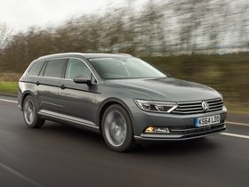 Ver foto 13 de Volkswagen Passat Estate GT UK 2015