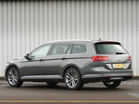 Ver foto 8 de Volkswagen Passat Estate GT UK 2015