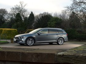 Ver foto 29 de Volkswagen Passat Estate GT UK 2015