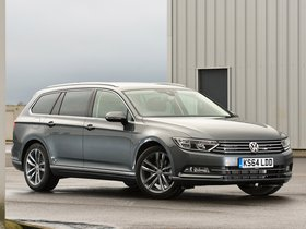 Ver foto 17 de Volkswagen Passat Estate GT UK 2015