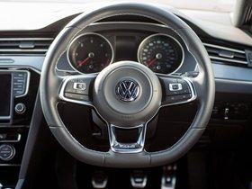 Ver foto 12 de Volkswagen Passat Estate R Line UK 2015