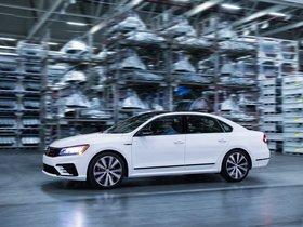Ver foto 6 de Volkswagen Passat GT 2018