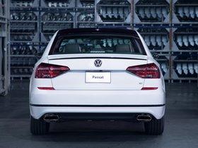 Ver foto 2 de Volkswagen Passat GT 2018