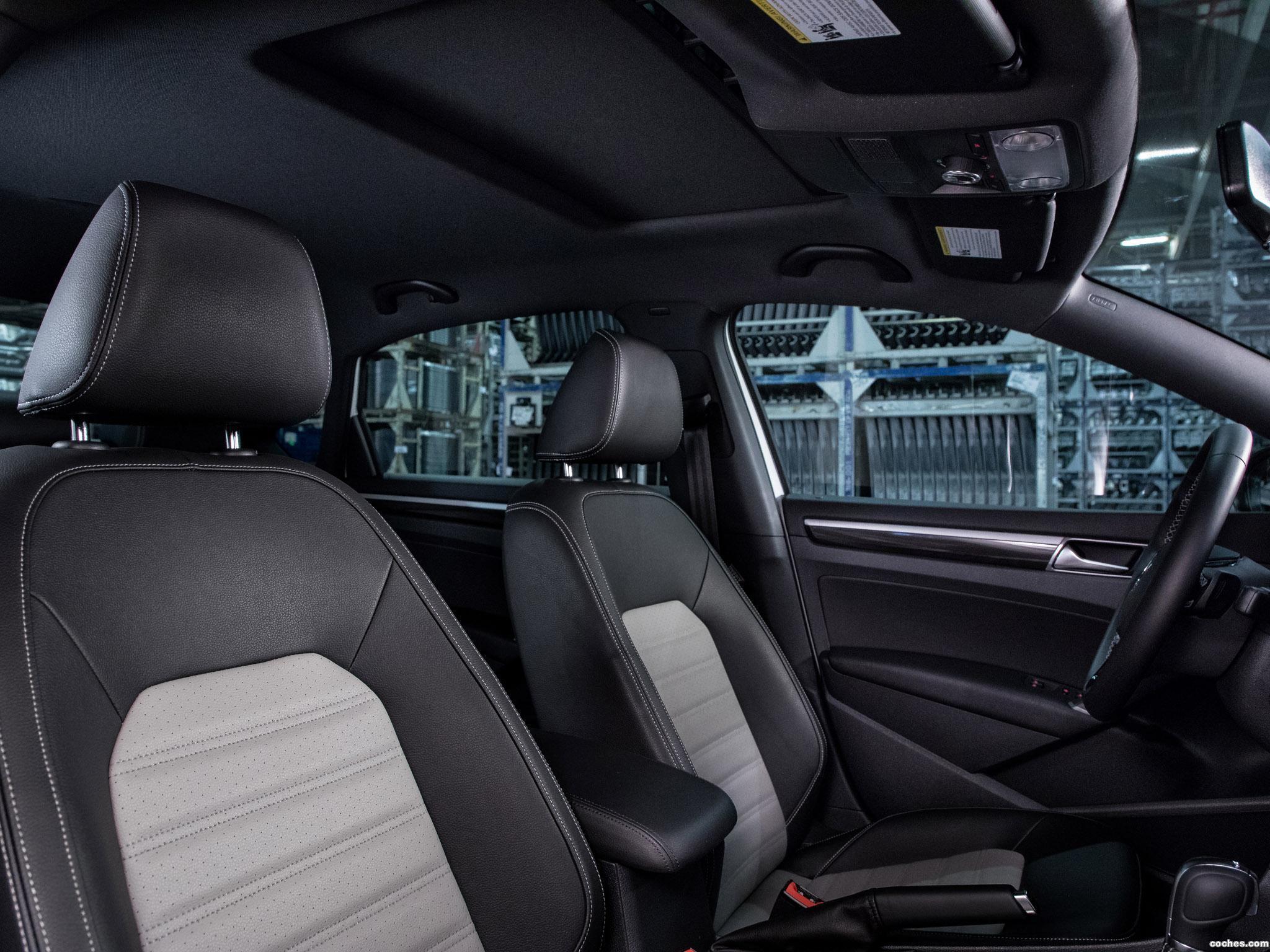 Foto 15 de Volkswagen Passat GT 2018