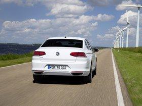 Ver foto 5 de Volkswagen Passat GTE 2015