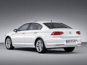 Ver foto 2 de Volkswagen Passat GTE 2015