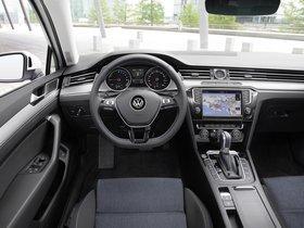 Ver foto 17 de Volkswagen Passat GTE 2015
