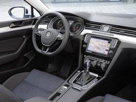 Ver foto 16 de Volkswagen Passat GTE 2015