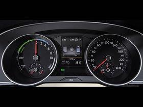 Ver foto 15 de Volkswagen Passat GTE 2015