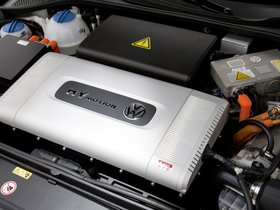 Ver foto 12 de Volkswagen Passat HYMotion Concept B7 2014