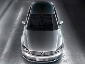 Ver foto 2 de Volkswagen Passat Lingyu 2009