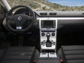 Ver foto 6 de Volkswagen Passat R-GT SEMA 2005
