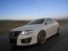 Ver foto 3 de Volkswagen Passat R-GT SEMA 2005