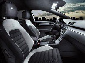 Ver foto 3 de Volkswagen Passat Variant  R-Line 2012