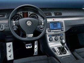 Ver foto 13 de Volkswagen Passat R36 2006