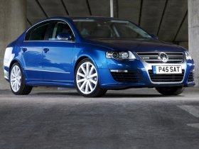 Ver foto 3 de Volkswagen Passat R36 2006