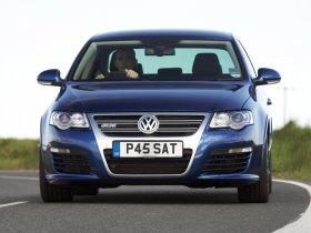 Ver foto 2 de Volkswagen Passat R36 2006