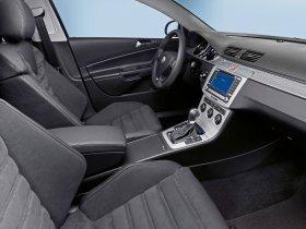 Ver foto 12 de Volkswagen Passat R36 2006