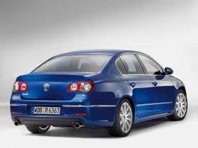 Ver foto 10 de Volkswagen Passat R36 2006