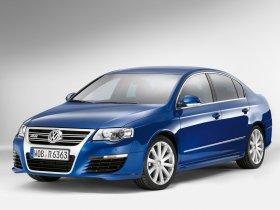 Ver foto 9 de Volkswagen Passat R36 2006