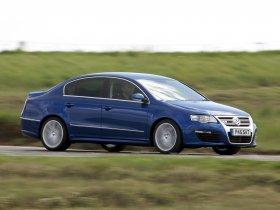 Ver foto 7 de Volkswagen Passat R36 2006