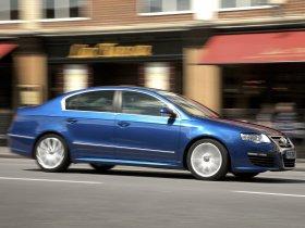Ver foto 6 de Volkswagen Passat R36 2006