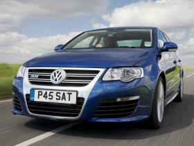 Ver foto 5 de Volkswagen Passat R36 2006