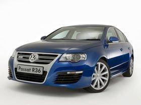 Ver foto 3 de Volkswagen Passat R36 Sedan Australia 2008