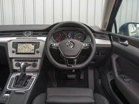 Ver foto 24 de Volkswagen Passat SE UK 2015