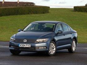 Ver foto 15 de Volkswagen Passat SE UK 2015