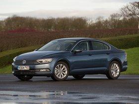 Ver foto 12 de Volkswagen Passat SE UK 2015