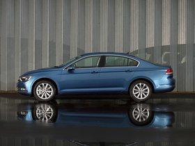 Ver foto 7 de Volkswagen Passat SE UK 2015
