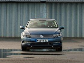 Ver foto 6 de Volkswagen Passat SE UK 2015