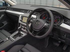 Ver foto 23 de Volkswagen Passat SE UK 2015